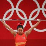 Mirabai Chanu Wins Silver Medal in Tokyo Olympics