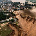 Europe Floods: Death Toll Reaches 120