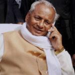 Kalyan Singh, Former Uttar Pradesh CM, Admitted to ICU