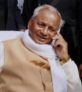 Read more about the article Kalyan Singh, Former Uttar Pradesh CM, Admitted to ICU