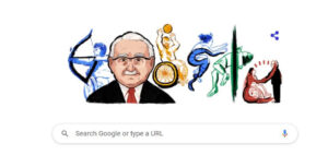 Read more about the article Sir Ludwig Guttmann: 'Father of The Paralympic Games'