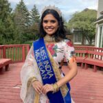Vaidehi Dongre Credits Mother After Winning Miss India USA
