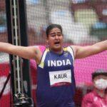 Kamalpreet Kaur Qualifies For Discus Throw Finals