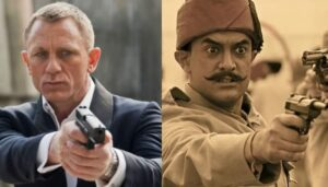 Read more about the article Rakeysh Omprakash Mehra On Daniel Craig's Audition