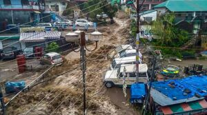 Read more about the article Dharamshala Flash Floods