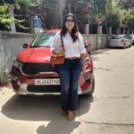 5 Min Bit With Nandini Kishan