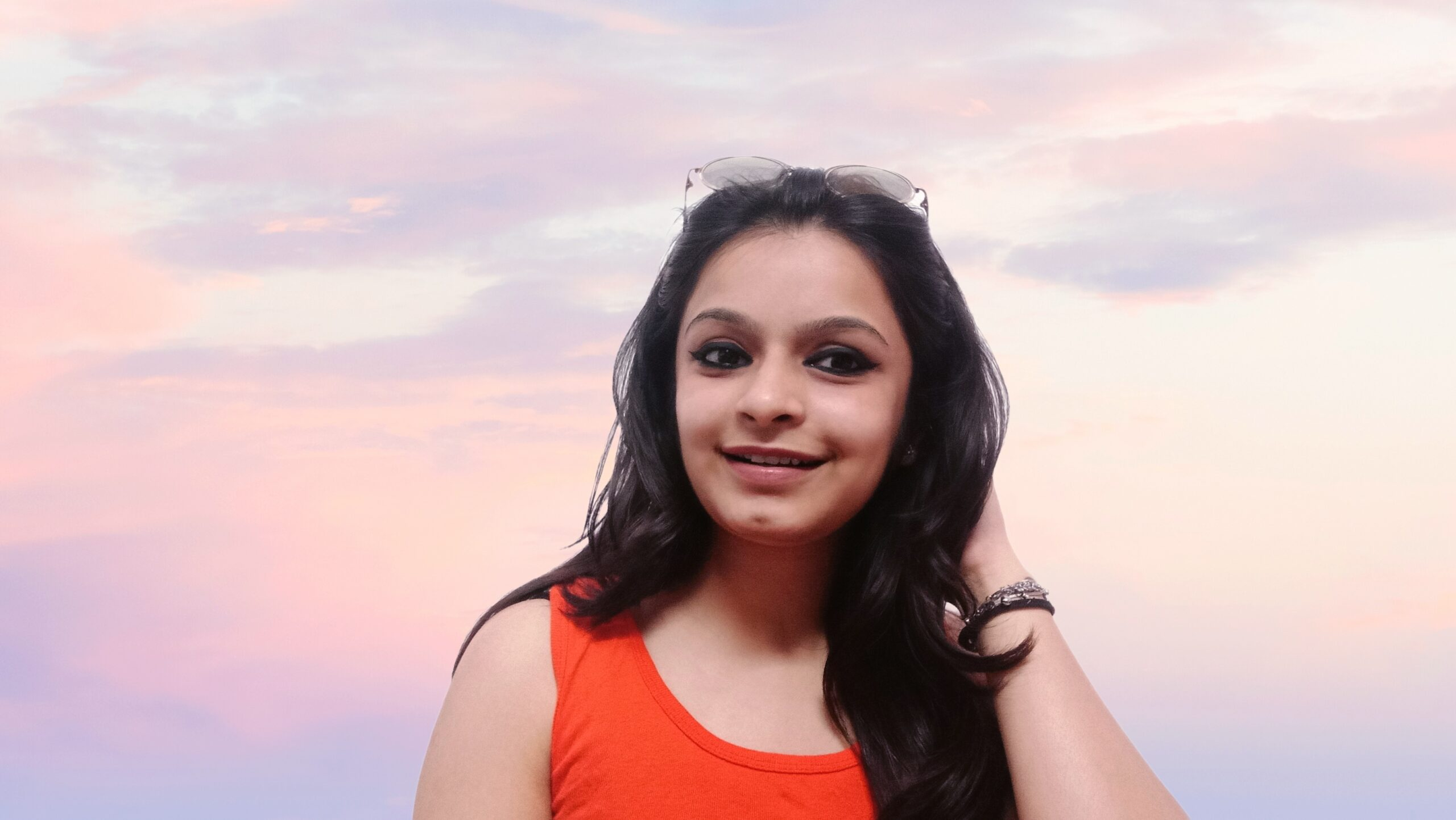You are currently viewing 5 Min Bit with Pooja Nakhoday