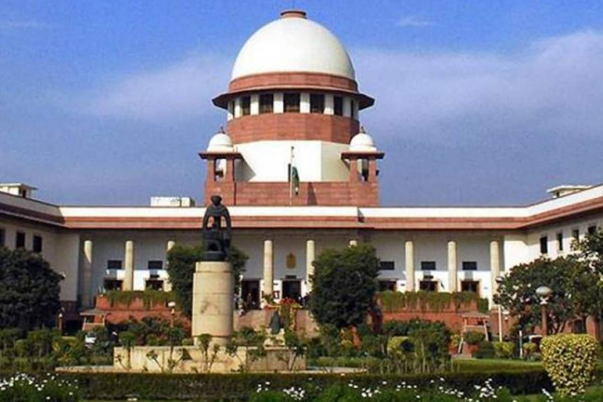 Bakrid Relaxations in Kerala 'Alarming': Supreme Court