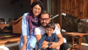 Read more about the article Aamir Khan and Kiran Rao Announce Their Divorce