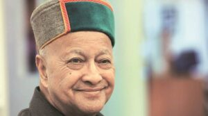 Read more about the article Virbhadra Singh Dies at 87