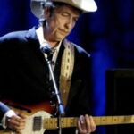 Bob Dylan Sued For Sexually Abusing Minor Female