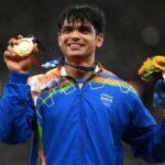 Neeraj Chopra: India's Golden Athlete