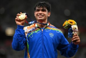 Read more about the article Neeraj Chopra: India's Golden Athlete