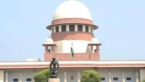 Read more about the article NDA Exam Can Be Taken By Women Too: Supreme Court