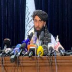 'Amnesty' Announced By Taliban, Women Can Resume Work