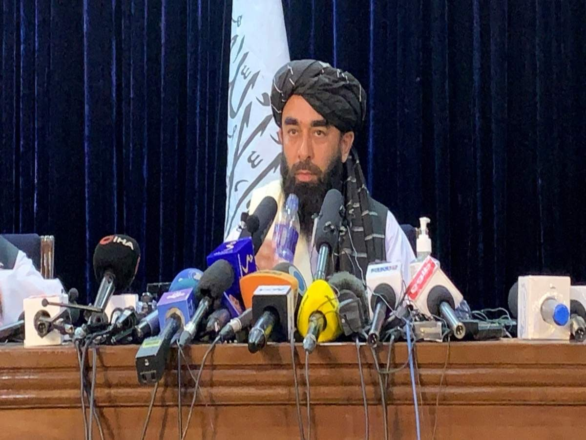 Read more about the article 'Amnesty' Announced By Taliban, Women Can Resume Work