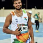 Sumit Antil Wins Gold, India Achieves Incredible Medal Haul