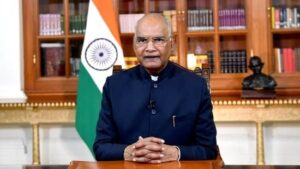Read more about the article Independence Day 2021: President's Address On The Eve