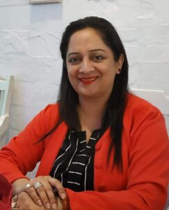 Read more about the article Shilpy Saxena: The Digital Marketing Geek