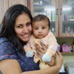 Rushina Marfatia – A Super Mom