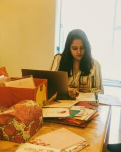 Read more about the article 5 Min Bit With Akanksha Negi