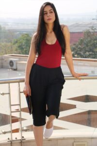 Read more about the article Vidisha Baliyan – Loud and Clear!