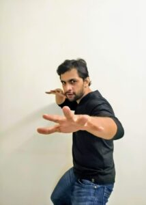 Read more about the article Vishal Menon: The Power of Pitch