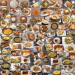 Top 7 cities in India that offer the best food options for vegetarians