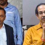 Narayan Rane Arrested For 'Slap Uddhav' Comment
