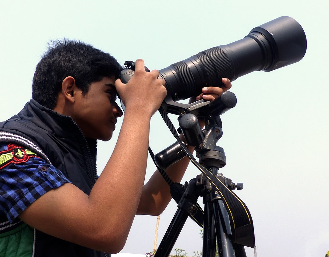 Read more about the article Pubarun Basu – The Journey behind Photography