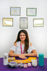 Read more about the article Devina Badhwar: Discovering The Spirit Within