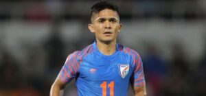 Read more about the article Sunil Chhetri Turns 37 Today