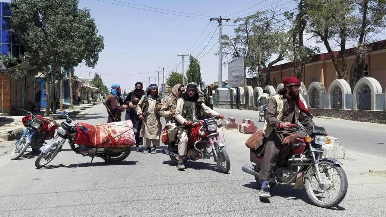 Read more about the article Taliban: The Threat To Afghanistan And Human Rights