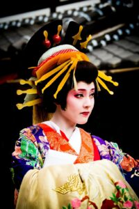 Read more about the article 9 Amazing Things About Japanese Culture