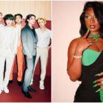 Megan Thee Stallion Releases Stunning BTS' Butter Remix