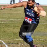 Shot Put in Olympics: All About Day 11