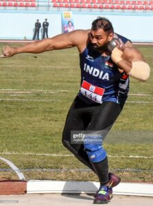 Read more about the article Shot Put in Olympics: All About Day 11