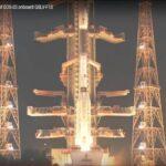 ISRO Witnesses GSLV-F10 Launch Failure