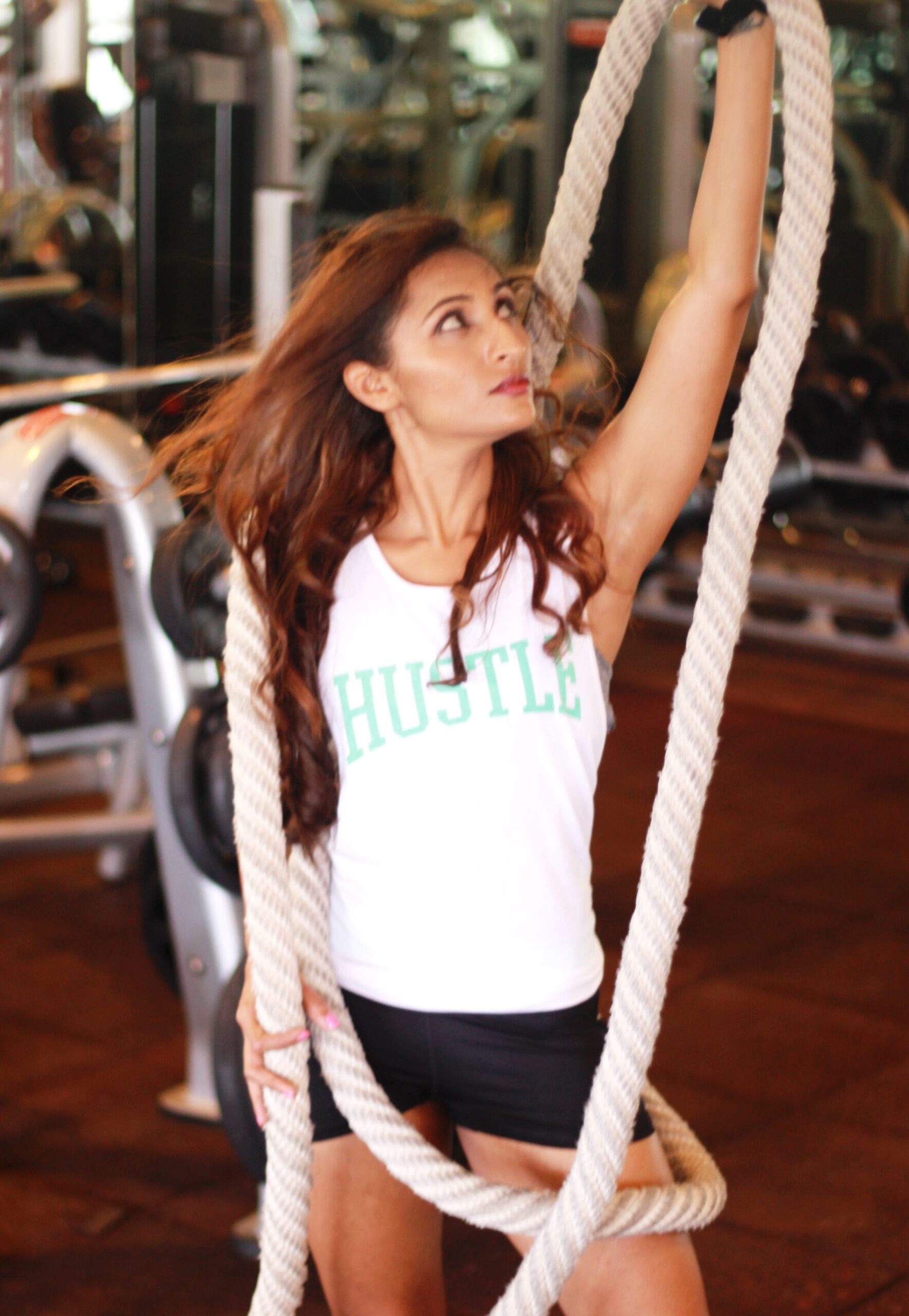 Transformations and more with Roshni Sanghvi