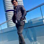 Shivam Kapoor: Your Morning Coffee Just Got Better!