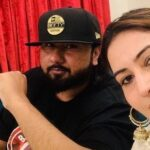 Honey Singh Faces Accusations of 'Domestic Violence'
