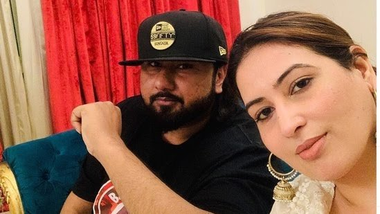 Honey Singh faces accusation of domestic violence and extramarital affairs