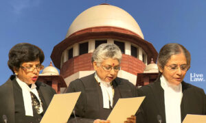 Read more about the article 3 Women Judges Appointed in the SC: Groundbreaking Decision