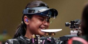Read more about the article Avani Lekhara Wins Second Medal At Tokyo Paralympics