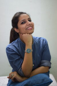 Read more about the article 5 Min Bit With Dr. Harshika Pareek