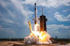 Read more about the article All About SpaceX's Recent Launch