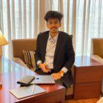 Yuvraj Murjani: Stock Trading 101