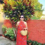 Swapnila Goswami: The astonishing Fashionista!