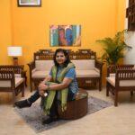 Suman Sonthalia: Refashioning Homes