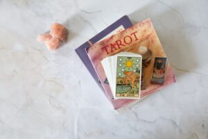 Read more about the article Art of Tarot in Modern Age